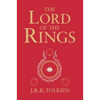 Lord Of The Rings   50th Anniversary Edition