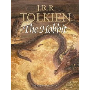 Hobbit Illustrated
