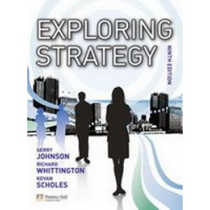 Exploring Strategy (with MyStrategyLab)