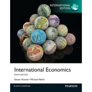 International Economics 9e