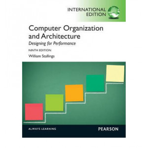 Computer Organization and Architecture 9E