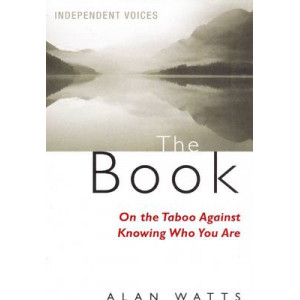 Book: On the Taboo Against Knowing Who You Are