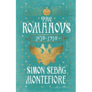 Romanovs: 1613-1918