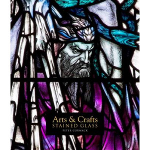 Arts & Crafts Stained Glass