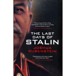 Last Days of Stalin