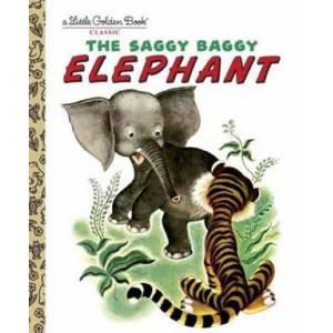 Saggy Baggy Elephant LGB
