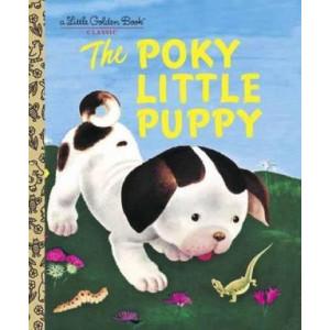 Poky Little Puppy LGB