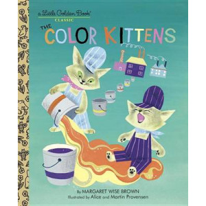 Color Kittens LGB