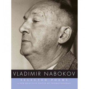 Vladimir Nabokov: Selected Poems