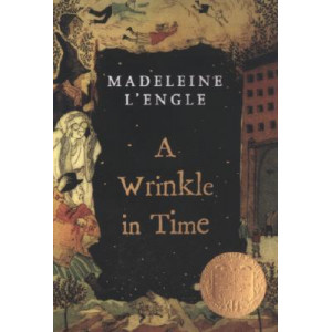 Wrinkle in Time (Madeleine L'Engle's Time Quintet #1)