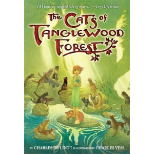 Cats of Tanglewood Forest