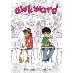 Awkward: Graphic Novel