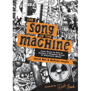 Song of the Machine, The