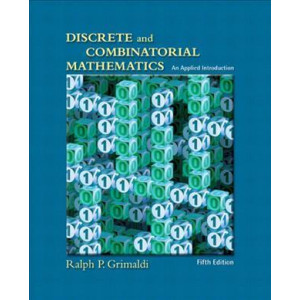 Discrete and Combinatorial Mathematics (Classic Version) 5E