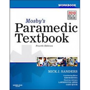 Workbook for Mosby's Paramedic Textbook