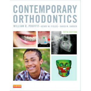 Contemporary Orthodontics 5E