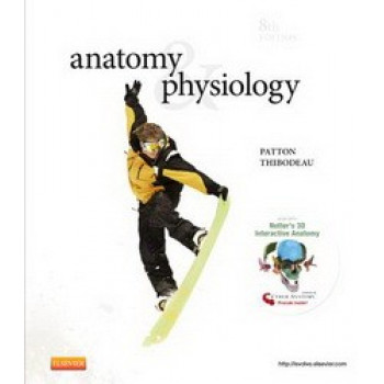 Anatomy & Physiology 8E