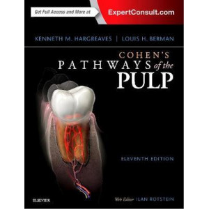 Cohen's Pathways of the Pulp 11E
