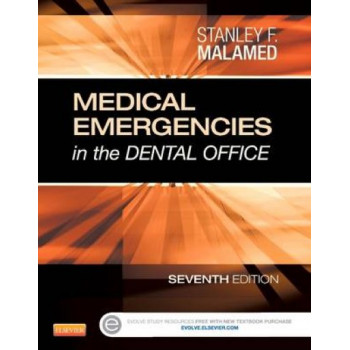 Medical Emergencies in the Dental Office 7e