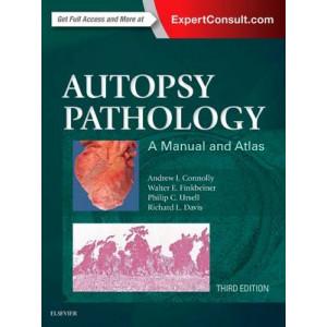 Autopsy Pathology: A Manual and Atlas (3 Ed)