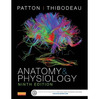 Anatomy & Physiology 9E