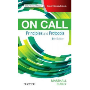 On Call Principles and Protocols (3rd Revised edition, 2017)