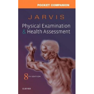 Pocket Companion for Physical Examination and Health Assessment 8E