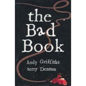 Bad Book