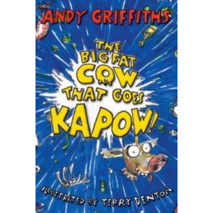 Big Fat Cow That Goes Kapow!