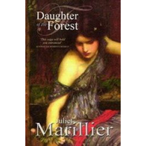 Daughter of the Forest : Sevenwaters #1
