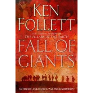 Fall of Giants : Century Trilogy #1