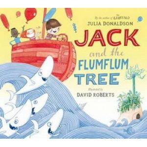 Jack & the Flum Flum Tree