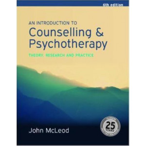 Introduction to Counselling and Psychotherapy 6E