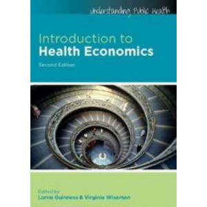 Introduction to Health Economics 2e