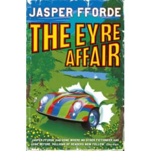 Eyre Affair, The