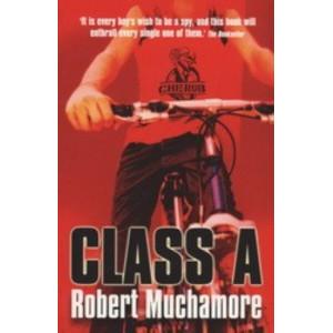 Class A : Cherub 2