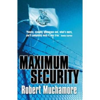 Maximum Security #3