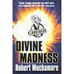 Divine Madness : Cherub #5