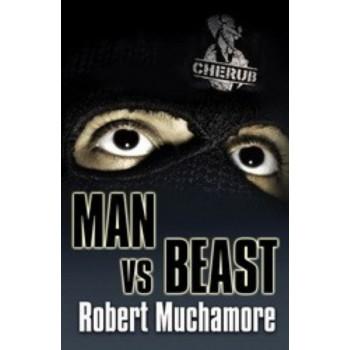 Man Vs Beast #6