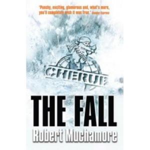 Fall : Cherub #7