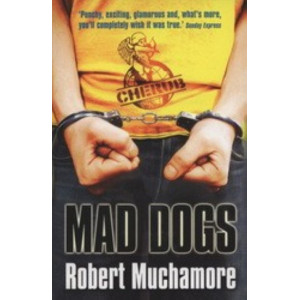 Mad Dogs : Cherub #8