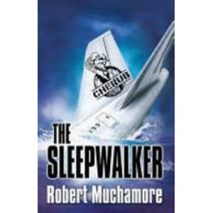 Sleepwalker: Cherub #9
