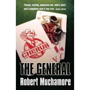 General : Cherub 10