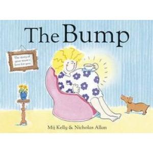 Bump:  New Baby