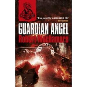 Guardian Angel: Cherub #14