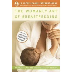 Womanly Art of Breastfeeding 8e