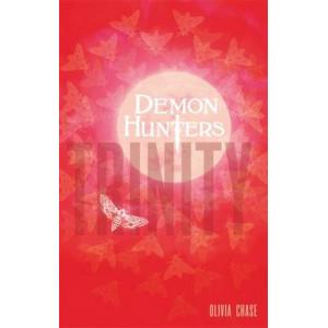 Demon Hunters #1: Trinity