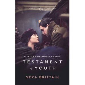Testament of Youth : An Autobiographical Study of the Years 1900-1925