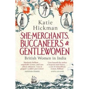 She-Merchants, Buccaneers and Gentlewomen