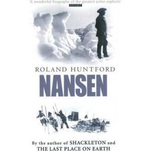 Nansen: The Explorer as Hero